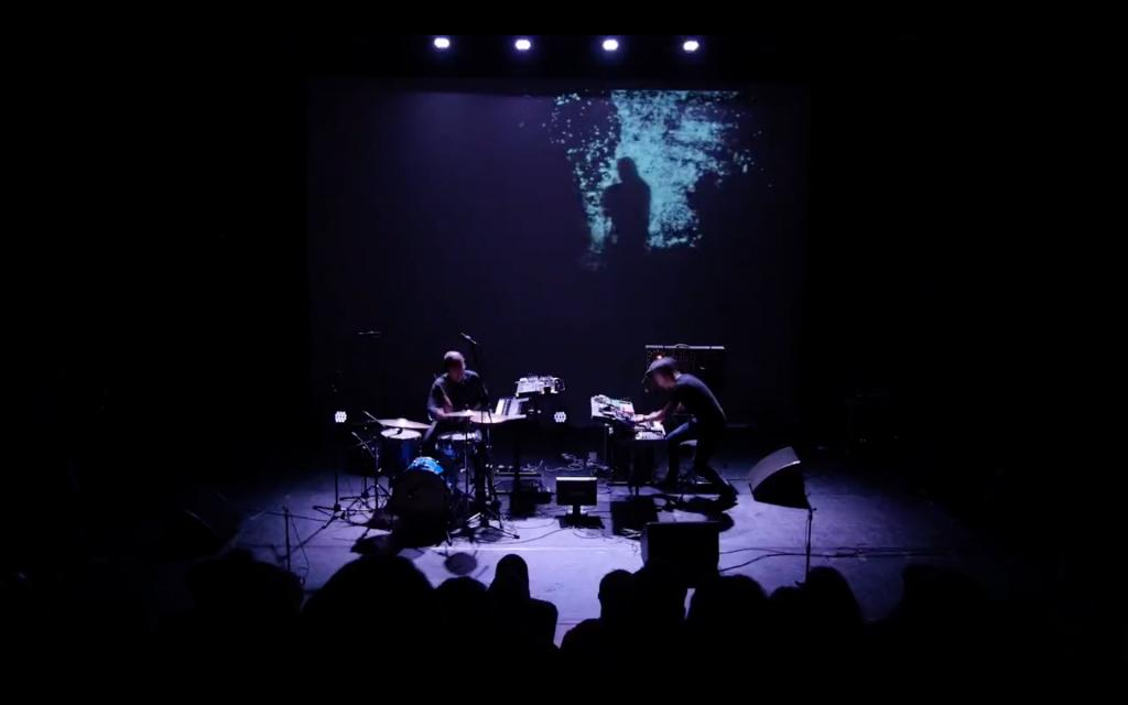 Sleeper Awakes Live performance